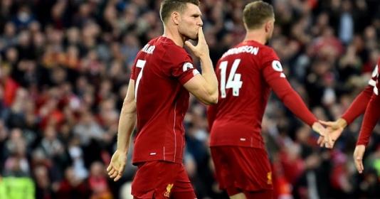 """Lạnh lùng kết liễu Bầy Cáo, """"""""già gân"""""""" Liverpool chia sẻ bí quyết"""