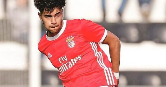Liverpool muốn chiêu mộ tài năng trẻ Rafael Brito từ Benfica | Bóng Đá