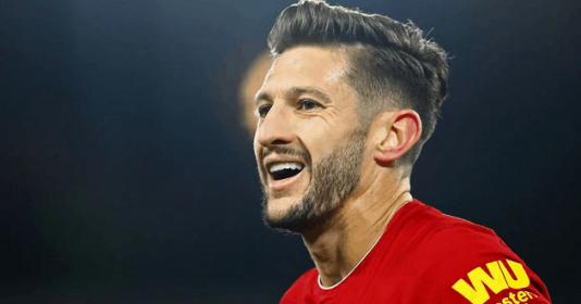 Leicester City đã chính thức tiếp cận tiền vệ Adam Lallana | Bóng Đá
