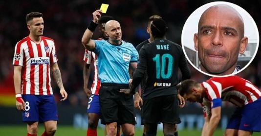 Cựu tuyển thủ Anh Trevor Sinclair lên án cách chơi của Atletico | Bóng Đá