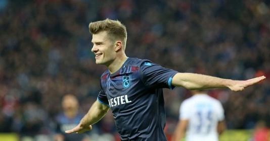 Newcastle, Aston Villa và Brighton muốn chiêu mộ Alexander Sorloth | Bóng Đá