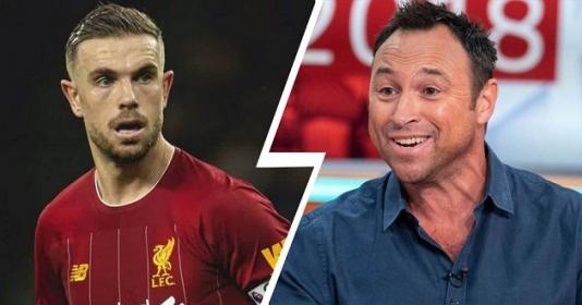 """Người cũ Chelsea: """"Liverpool chắc chắn nhớ Jordan Henderson"""""""