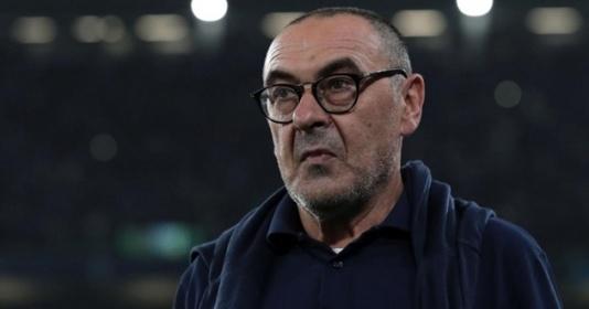 ''Người hâm mộ hết tôn trọng Sarri khi ông ấy đến Juventus'' | Bóng Đá