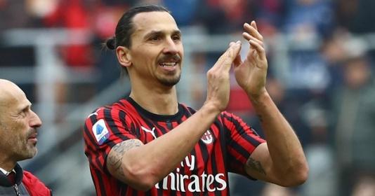 ''Zlatan là huyền thoại, đây sẽ là lần đầu tiên tôi được gặp anh ấy'' | Bóng Đá