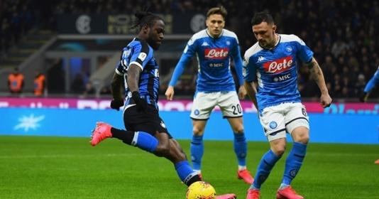 Vừa đến Inter Milan, sao Chelsea đã than vãn về bóng đá Ý
