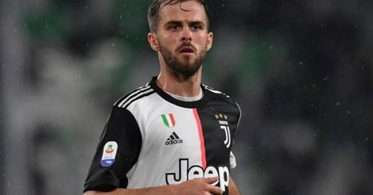 Rời sân sau 6 phút, Pjanic khiến Juventus lo lắng | Bóng Đá