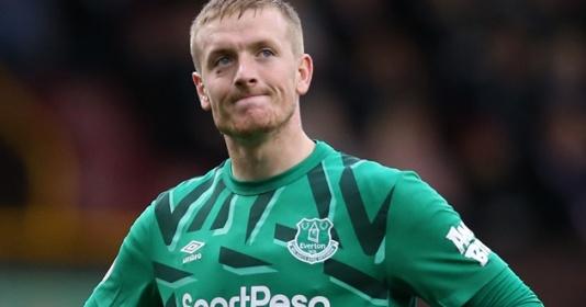 FA có phán quyết cuối cùng về cú tắc bóng của Pickford với Van Dijk | Bóng Đá