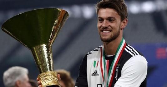 Trở thành người đầu tiên tại Serie A nhiễm COVID-19, sao Juventus nói gì?