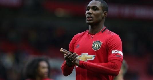 Mặc kệ FIFA, Man Utd vẫn xem xét tương lai của Odion Ighalo | Bóng Đá