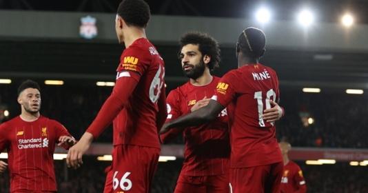 Vì COVID-19, Liverpool không được chơi bóng tại Anfield?   Bóng Đá