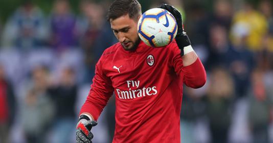 AC Milan tự tin đánh bại Mino Raiola, giữ chân thủ quân 21 tuổi
