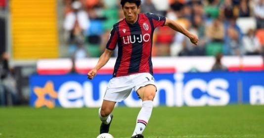 AC Milan nhắm sao trẻ Nhật Bản gia cố hàng phòng ngự | Bóng Đá