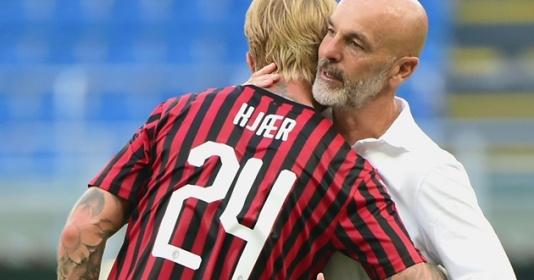 """Đại thắng tại thủ đô, HLV Milan """"tuyên chiến"""" với Juventus"""