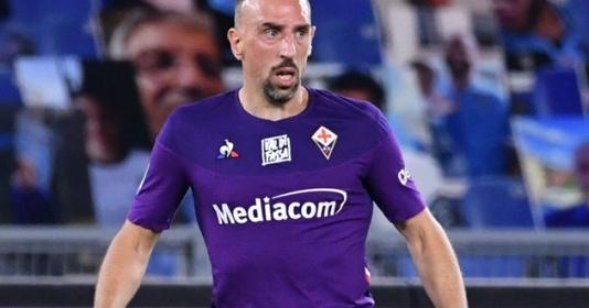 SỐC: Bị trộm ghé thăm, Ribery tuyên bố sẽ rời Fiorentina