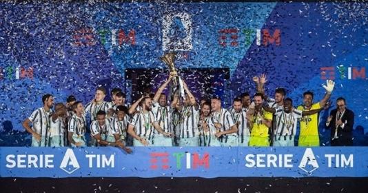 Tổng kết Serie A 2019-20: Juventus thống trị, bất ngờ với Atalanta | Bóng Đá