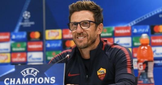 CHÍNH THỨC: Kẻ hủy diệt Barca tìm được việc mới ở Serie A   Bóng Đá