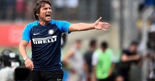 XONG! Nhờ Juventus, Conte chốt tương lai ở Inter   Bóng Đá