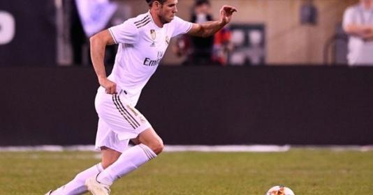 Rời Real Madrid, đây là bến đỗ tiềm năng của Gareth Bale