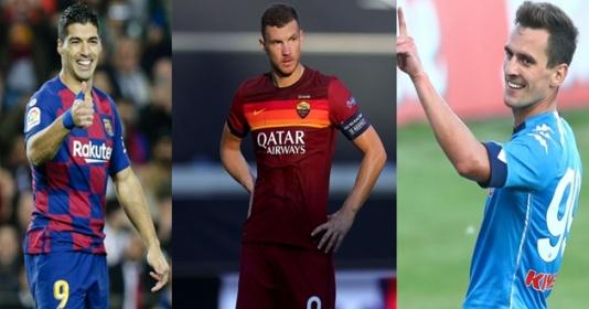 """CHÍNH THỨC: Roma """"lật kèo"""", cửa Suarez đến Juventus lại sáng"""