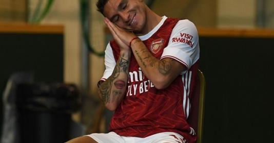 Simeone trực tiếp gọi điện thuyết phục Torreira rời Arsenal | Bóng Đá