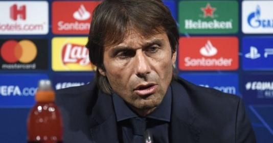 """Conte: """"Thật buồn cười khi đánh giá Real Madrid như vậy"""""""