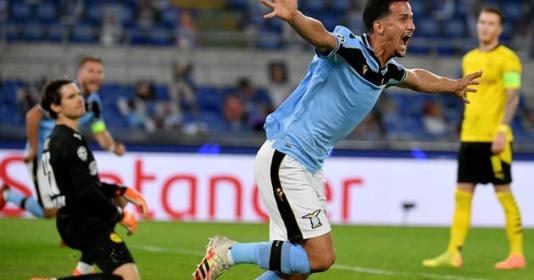 Immobile tin rằng Lazio sẽ khiến cho các ông lớn lo sợ | Bóng Đá
