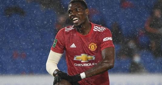 Man Utd chuẩn bị gia hạn hợp đồng với Pogba | Bóng Đá