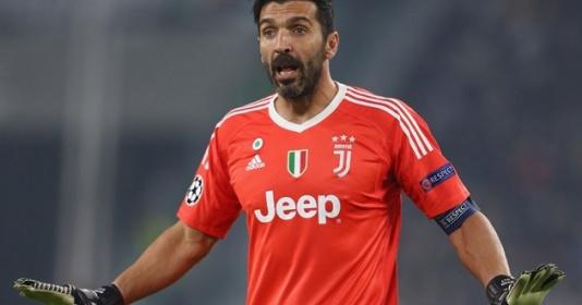 Đội hình Juventus từng đối đầu với Barca năm 2017 giờ...