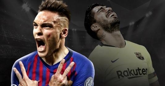 Lautaro Martinez hạnh phúc ở Inter Milan | Bóng Đá