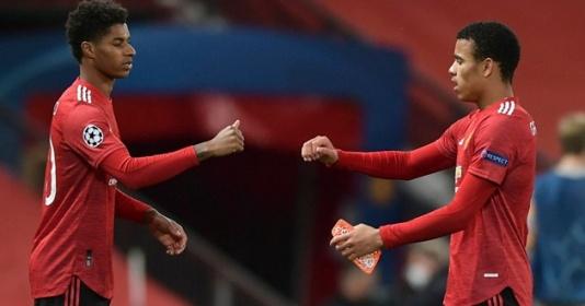 Paul Merson: Rashford nên ngồi dự bị khi Man Utd đấu Arsenal | Bóng Đá