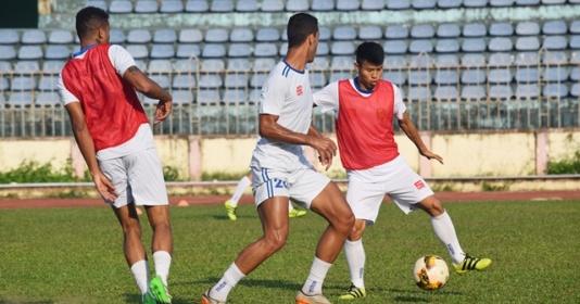 Quảng Nam FC ngại sức trẻ SLNA trước trận Siêu Cúp