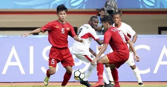 16h00 ngày 22/10, U19 Việt Nam vs U19 Australia: Tiếng gọi của U23 Việt Nam
