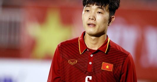 Xuân Trường chơi chưa đúng phong độ tại VCK Asian Cup 2019 là vì lý do này?