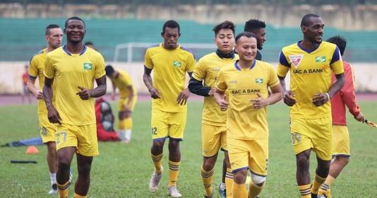 """Chuyên gia Việt: """"V-League 2019 sẽ rất đáng xem"""""""