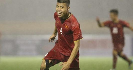 Đức Chinh có thể mất suất đá chính ở U23 Việt Nam vì gương mặt này | Bóng Đá