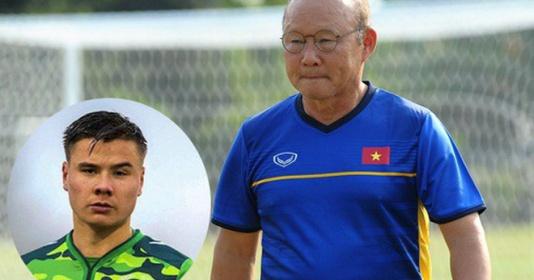 BĐVN sáng 05/05:Cầu thủ Việt kiều nói gì khi được thầy Park xem giò | Bóng Đá