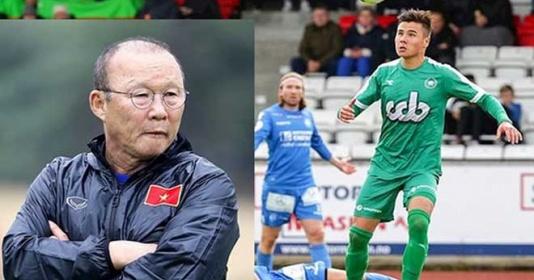 Báo Hàn: Cầu thủ Việt kiều sẽ giúp ĐT Việt Nam tăng tính cạnh tranh | Bóng Đá