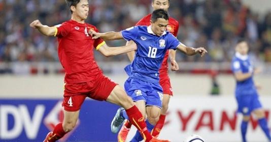 BLV Quang Huy: Thái Lan muốn thắng ĐT Việt Nam vì cay cú   Bóng Đá