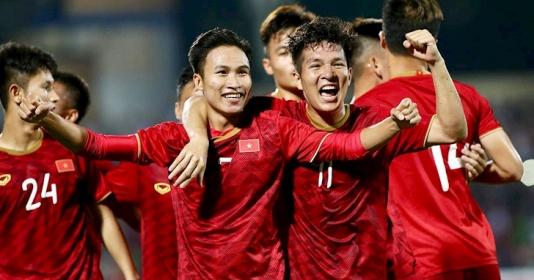 HLV Park Hang-seo: Người hâm mộ Việt Nam rất kỳ vọng vào SEA Games | Bóng Đá