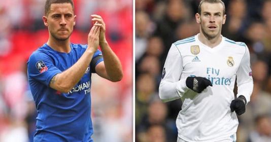 Barca đánh cả cụm Liverpool; Real đưa Gareth Bale + tiền làm mồi nhử Chelsea