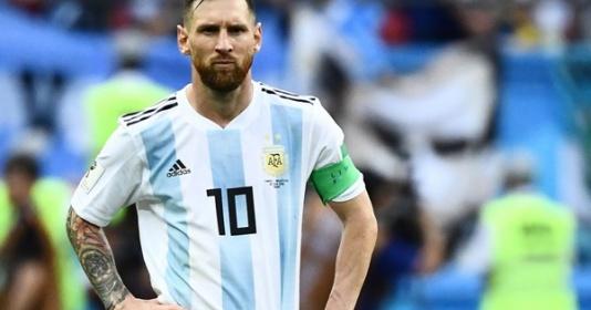Những cái nhất tại Copa America 2019: Messi phát huy sở trường | Bóng Đá