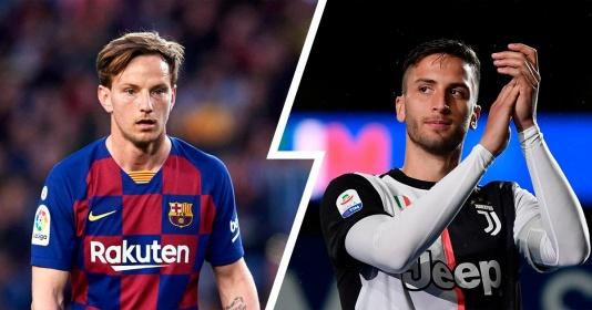Sau Arthur – Pjanic, Barca và Juve tiếp tục trao đổi tiền vệ với nhau | Bóng Đá