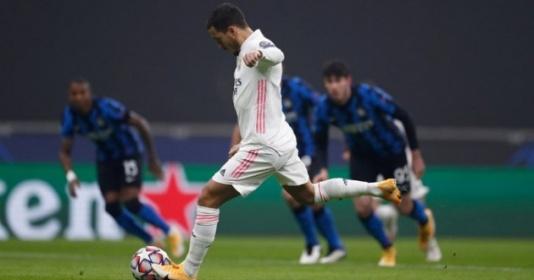 4 lý do khiến Inter Milan lần đầu thua Real Madrid trên sân nhà   Bóng Đá