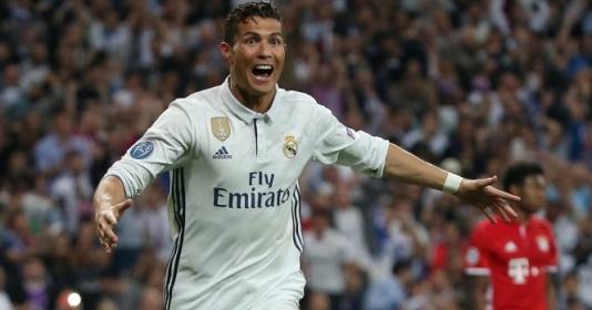 Điểm tin tối 30/04: Mabappe sẽ rời Monaco; Real tống khứ Ronaldo?