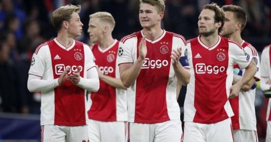 De Ligt thừa nhận bớt liên lạc với đồng đội cũ sau khi đến Juventus | Bóng Đá