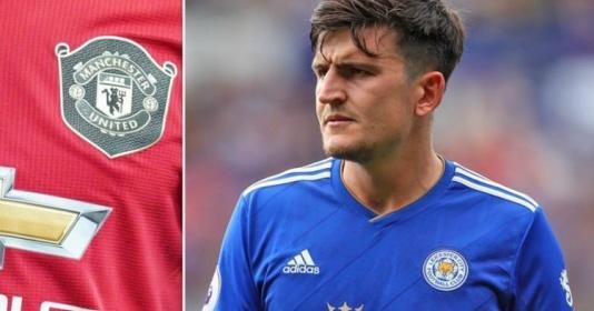 Man Utd chịu chi 80 triệu cho Maguire, vậy mua cậu ấy tốt hơn | Bóng Đá