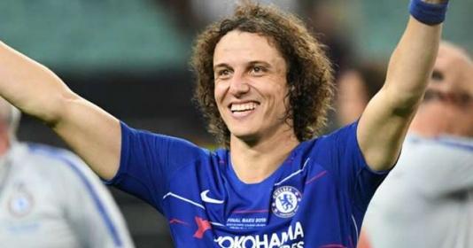 Giữa drama với Arsenal, người Chelsea sẽ đau nhói vì điều Luiz đã nói | Bóng Đá