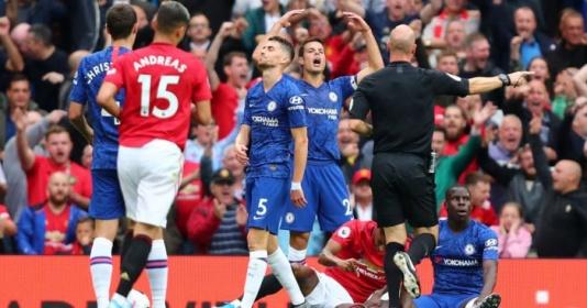 Man Utd đã gặp may, Chelsea là đội kiểm soát phần lớn trận đấu | Bóng Đá