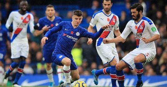 Lampard: Sẽ thật ngây thơ khi nói Chelsea là ứng viên vô địch | Bóng Đá