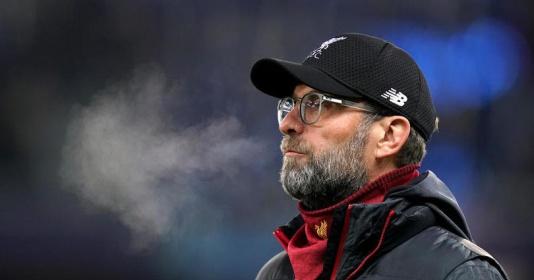 XONG! HLV Jurgen Klopp ấn định thời điểm rời Liverpool | Bóng Đá